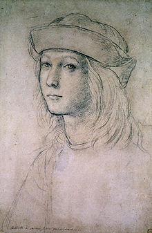 Raphael_self_drawing