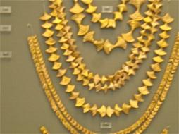 16th BC Jewelry