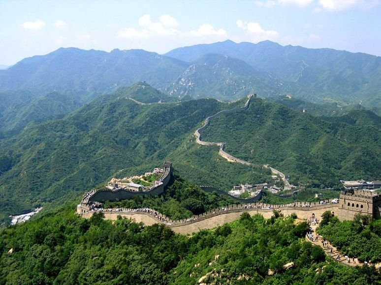 Great wall -wiki