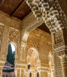 Alhambra 9-5 4
