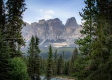 Banff mtain http://wp.me/pSlDL-bOR