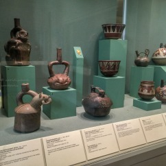 Peru, 1000-800 BC