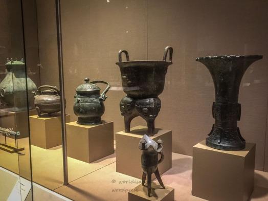 China 1500 BC