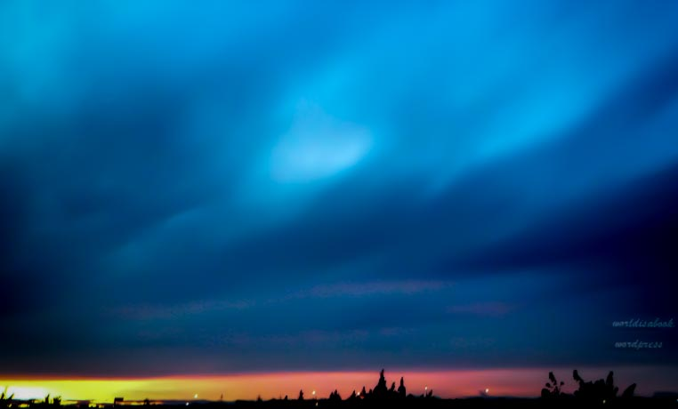 blue sky-2